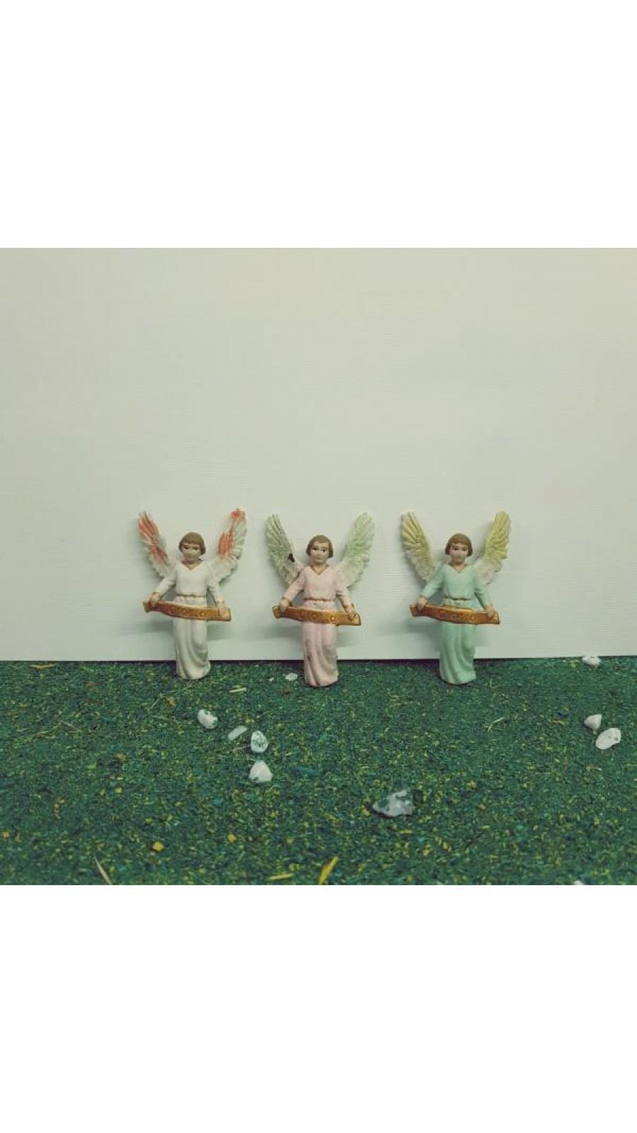ANGELI TERRACOTTA CM10