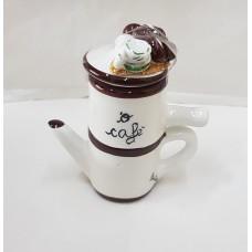 CAFFETTIERA NAPOLETANA MIGNON CM10