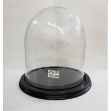 Campana in vetro 25X30