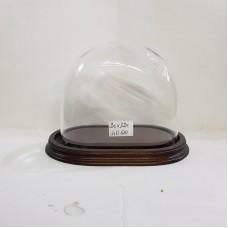 Campana in vetro 20X12