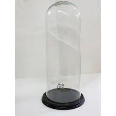 Campana in vetro 19X50
