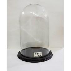 Campana in vetro 45X40